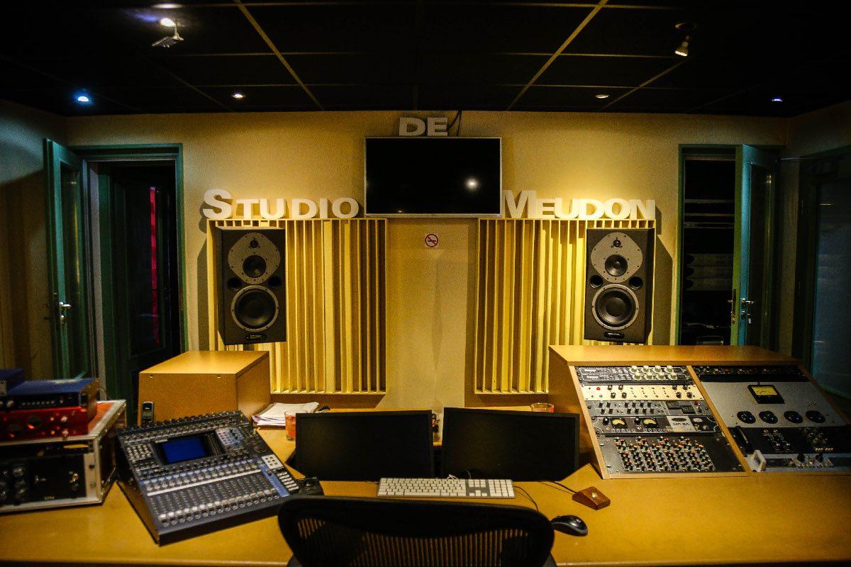 Studios de Meudon